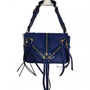 Jc De Castelbajac Handbag w Zips